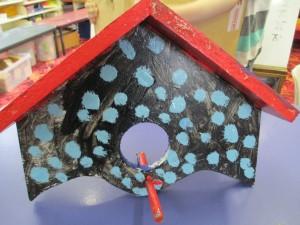bird houses 001