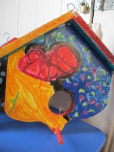 bird houses 002