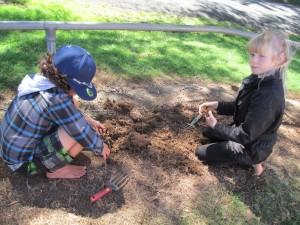 digging 001