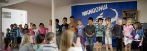 celebration assembly Taonga 210314