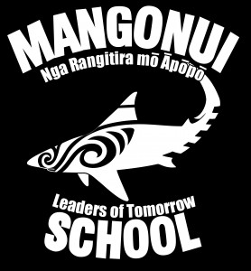 Mangonui New School Logo 2017