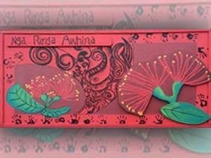 Nga Ringa Awhina Class